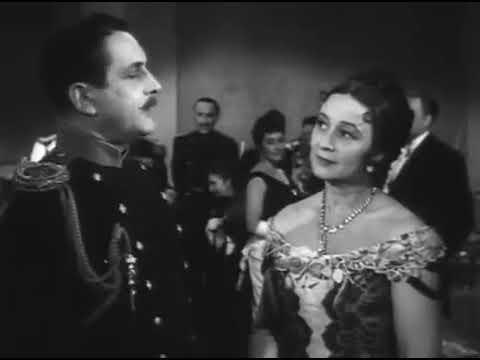 Анна Каренина 1953 г СССР Фильм спектакль