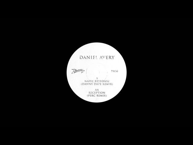 Daniel Avery - Reception (Perc Remix)