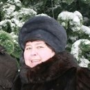 Персональный фотоальбом Светланы Масловой