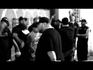 Coldside - 'Outcasts, Thugs and Outsiders' [feat. Roger Miret & Freddy Madball]