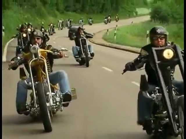Easy Rider Choppers