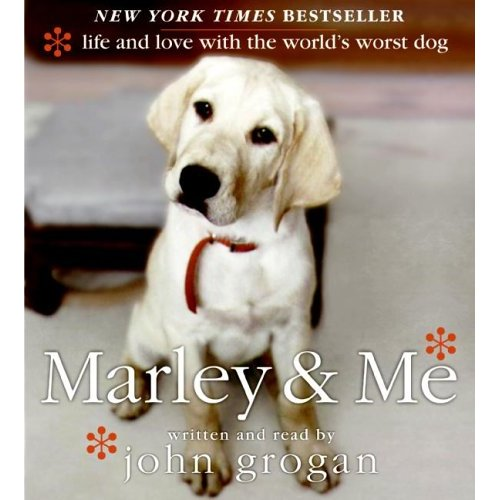 JOHN GROGAN - MARLEY AND ME