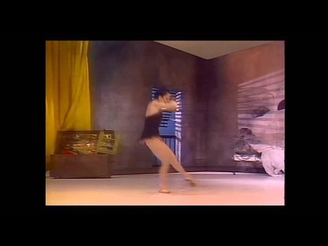 Carmen Balletto 3 4 Baryshnikov Zizi Jeanmaire