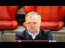 Dick Advocaat Crying vs. Arsenal