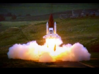 Turning the Robin Reliant into a SPACE SHUTTLE?! | Top Gear