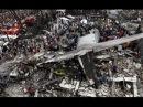 Крушение самолета Геркулес С-130 в Индонезии 30.06.2015