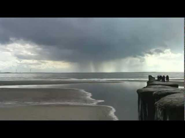 Bayon - Stell dich mitten in den Regen