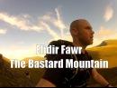 Elidir Fawr The Bastard Mountain Peak 12 of The Welsh 3000s