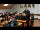 Зустріч у м. Тернополі редації газети Вільне життя плюс з читачами творів письменника Юрія Горліс-Горського