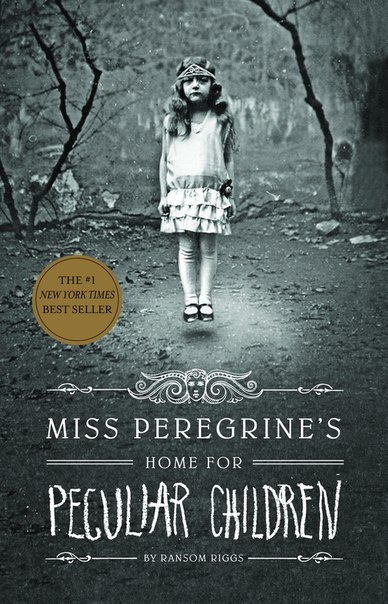 Miss Peregrine's Home for Peculiar Children: The Graphic Novel (Miss Peregrine's Peculiar Children)
