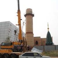 помощь в строительстве