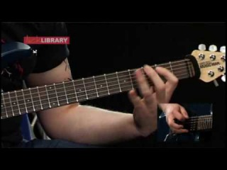 Andy James - Megadeth(Holy Wars Performance) - Lick Library
