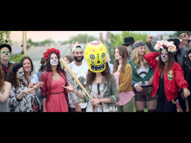 Lilly Wood The Prick Prayer in C Robin Schulz remix Clip officiel