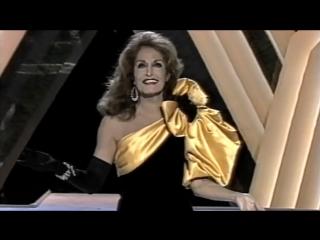 Dalida ♫ er war gerade 18 jahr ♪ février 1985