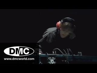 DMC World DJ Championships 1987 - Dee Nasty (France)