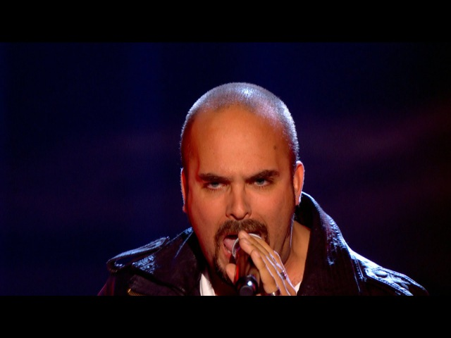 Matt Eaves performs 'House Of The Rising Sun' The Voice UK 2015 Blind Auditions 1 BBC One