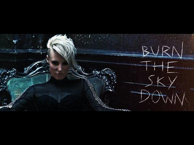 Emma Hewitt Burn the Sky Down Full Album