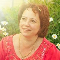 ЛарисаСтрояновская