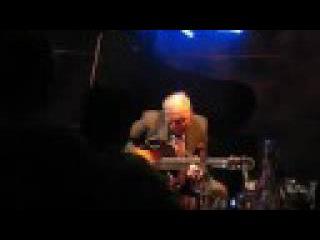 Bucky Pizzarelli and Benny Green Dakota Jazz Club