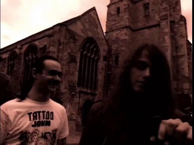 Napalm Death - Live Corruption [Official FULL LIVE SHOW]