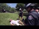 Полиция Торонто говорит по-русски-7 Toronto police speaks Russian -7