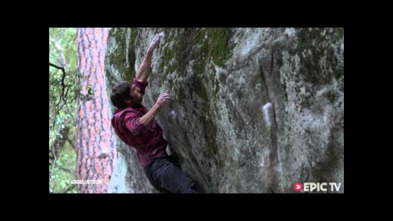 Kevin Jorgeson's Dawn Wall Invitation and Arc'teryx Academy Comp EpicTV Climbing Daily Ep 240