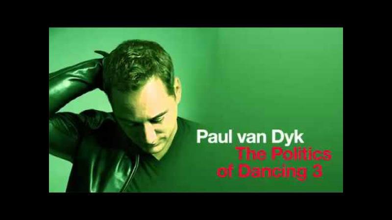 Mino Safy Around the Garden Paul van Dyk Remix