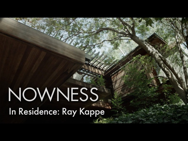 """In Residence Ep 16 """"Ray Kappe"""" by Matthew Donaldson"""