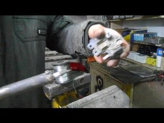 Opel Vectra C (Опель Вектра С) ремонт, разборка и диагностика генератора