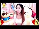 Божественный голос красивой японской девушки