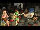Grace Potter The Nocturnals Paris Mountain Jam VI 6 6 10