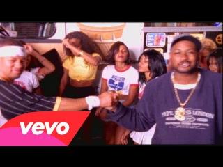 Raekwon - Ice Cream (Official HD Video) ft. Ghostface Killah, Method Man, Cappadonna