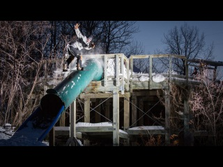 Jacko & Zach Aller 2015 Full Part From Brothers Factory   TransWorld SNOWboarding