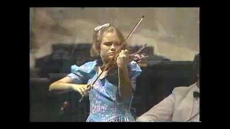Vieuxtemps Violin Cto 5 Leila Josefowicz 1990 1 of 3