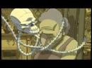 How to cope with death переозвучка (sound arrangement)