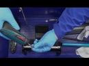 Инструкция по заправке картриджа MLT D108S для принтера Samsung ML 1641