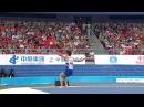 2014 World Championships Diego Hypolito BRA floor final