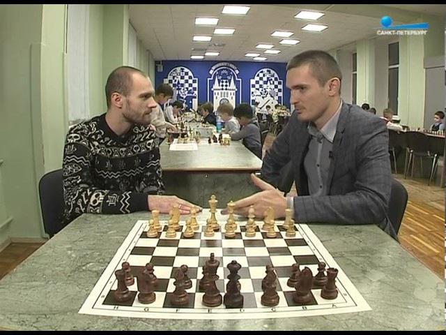 Мат по-петербургски: нас ожидает новый шахматный бум.
