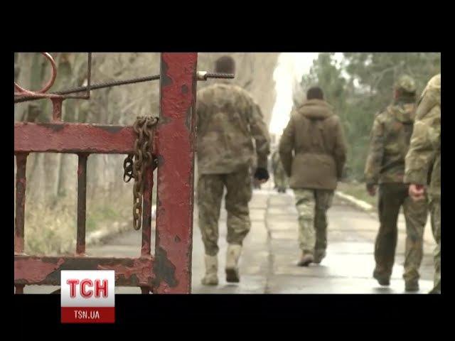 Бійці батальйону Донбас виявили у своїх лавах так звані мертві душі