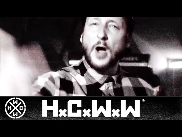 RYKER'S HIGH FIVE IN YOUR FACE WITH A CHAIR HARDCORE WORLDWIDE OFFICIAL HD VERSION HCWW