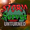Storm - Unturned Server