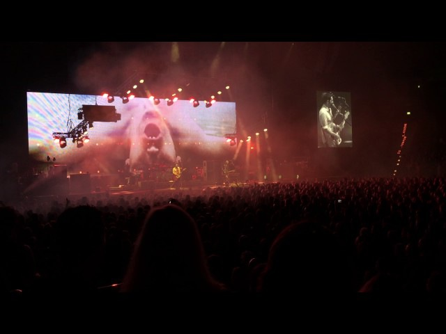 13.Placebo - 36 Degrees (2016) - Live in Hamburg (Barclay Card Arena)