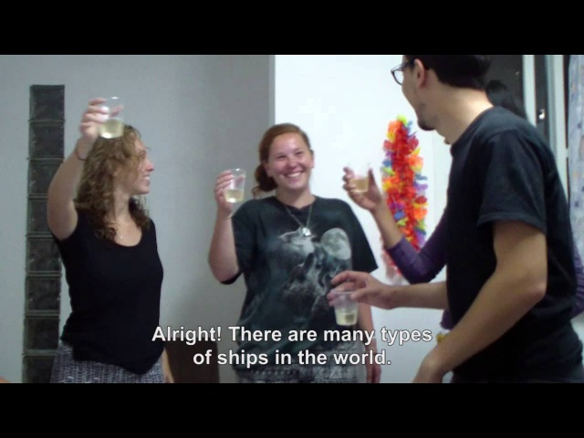 Technion eBlogging Episode 2