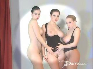 Aria Giovanni  Danni Ashe  Erica Campbell - Simply Irresistible