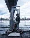Персональный фотоальбом Марты Мусатовой