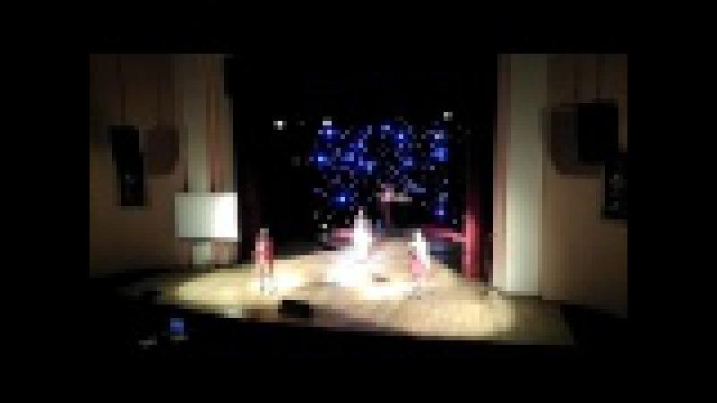 Концерт Білі ангели ІФНМУ 2017 Ірина Кривень Галина Рудик Віра Яцюк