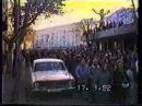 აქციები თბილისში პუტჩის წინააღმდეგ-2