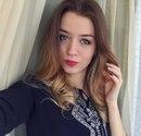 Екатерина Мишина