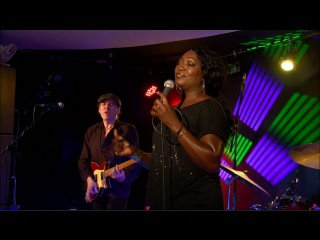 Shanna Waterstown & Band  - The Thrill Is Gone