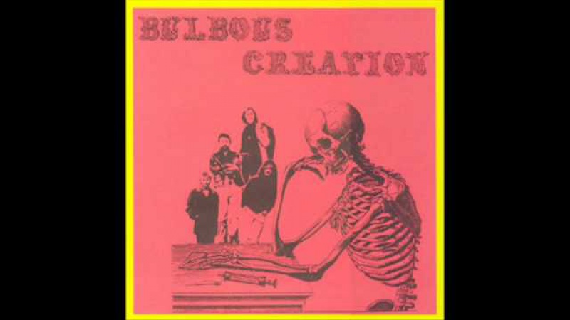 Bulbous Creation - End Of The page